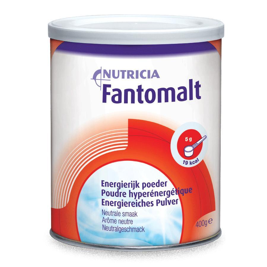 Image of Fantomalt Instant Poeder 400g