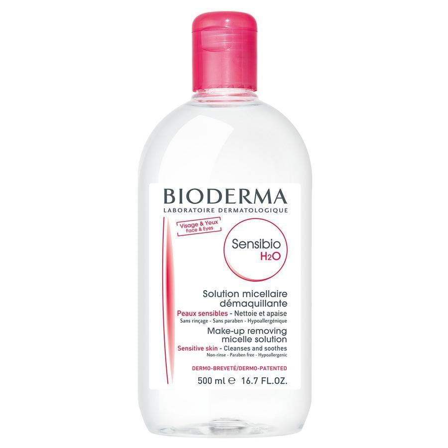 Image of Bioderma Sensibio H2O Micellaire Oplossing 500ml