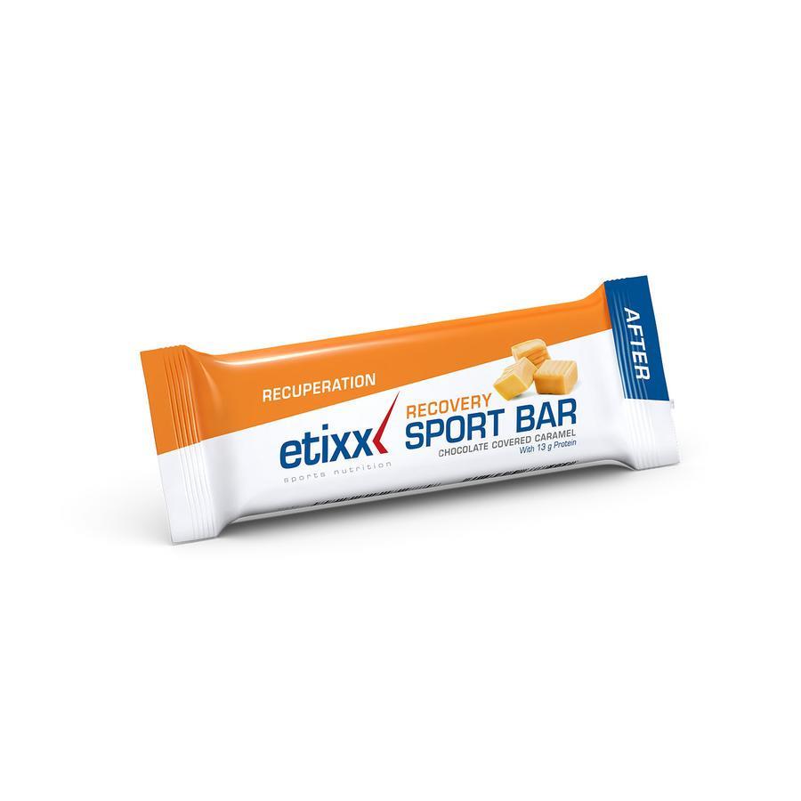 Image of Etixx Recovery Sport Bar Karamel 1x40g