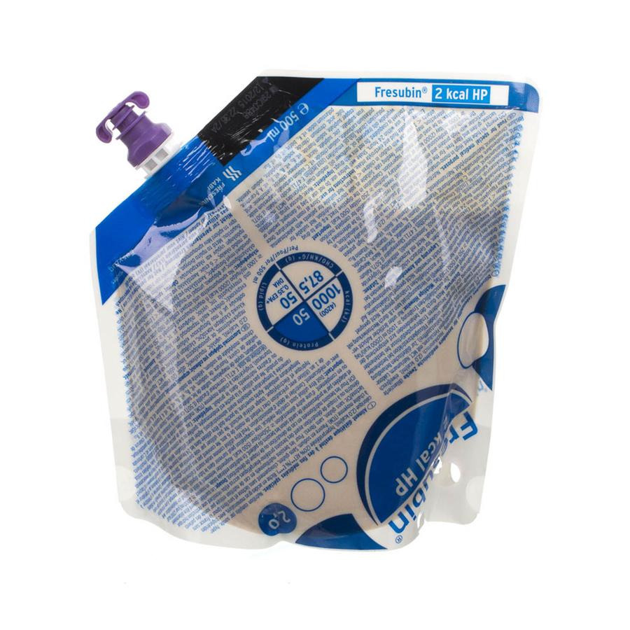 Image of Fresubin 2kcal HP Easy Bag 500ml