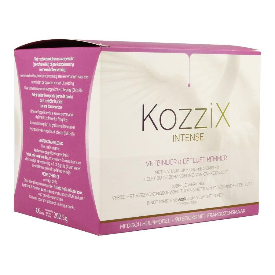 Image of Kozzix Intense 90 Sticks