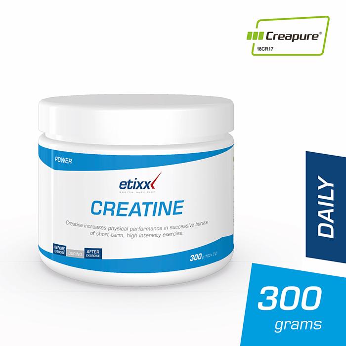 Image of Etixx Creatine Creapure Poeder 300g