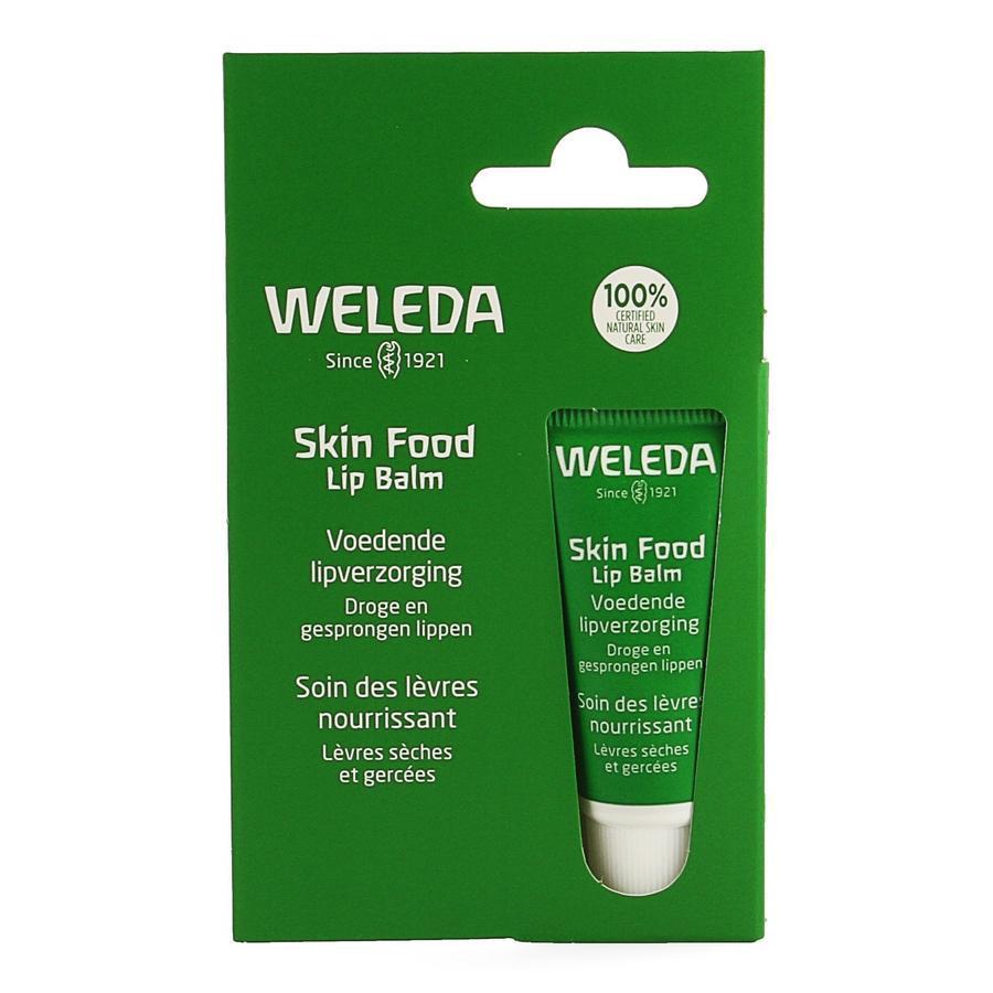 Image of Weleda Skin Food Lippenbalsem 8ml