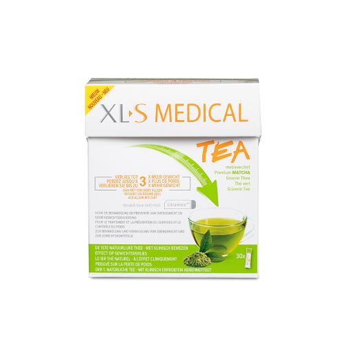 Image of XLS Medical Tea 30 Zakjes