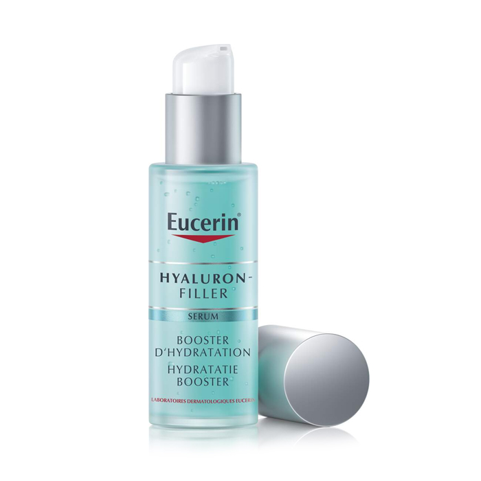 Image of Eucerin Hyaluron-Filler Serum Hydratatie Booster 30ml