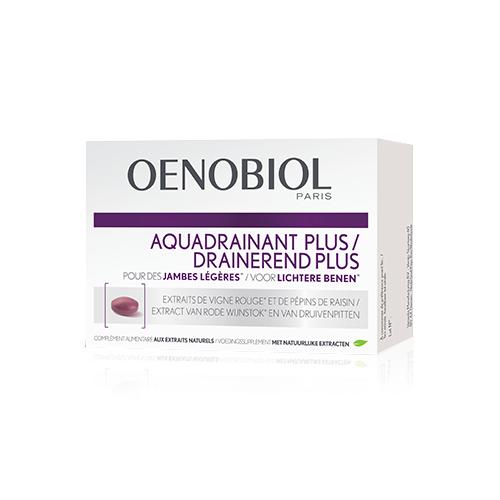 Image of Oenobiol Aquadrainant Plus 45 Tabletten