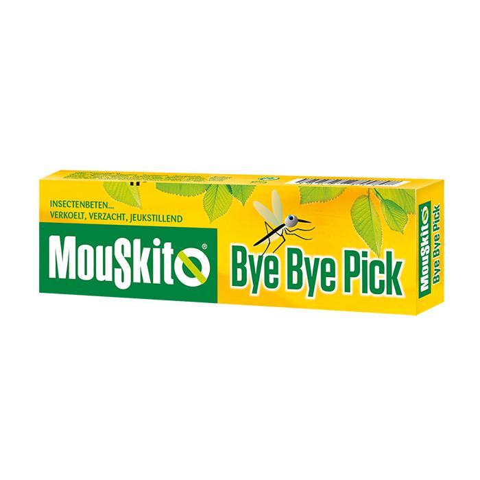 Image of Mouskito Bye Bye Pick Verkoelende Roller 15ml