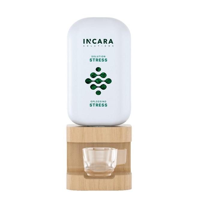 Image of Incara Oplossing Stress 250ml