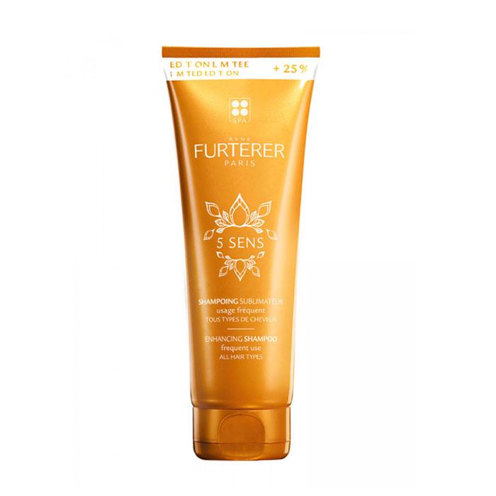 Image of René Furterer 5 Sens Sublimerende Shampoo Promo 200ml + 50ml GRATIS