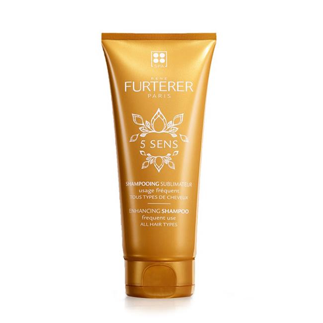 Image of René Furterer 5 Sens Sublimerende Shampoo 200ml