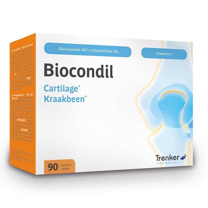 Image of Biocondil 90 Zakjes