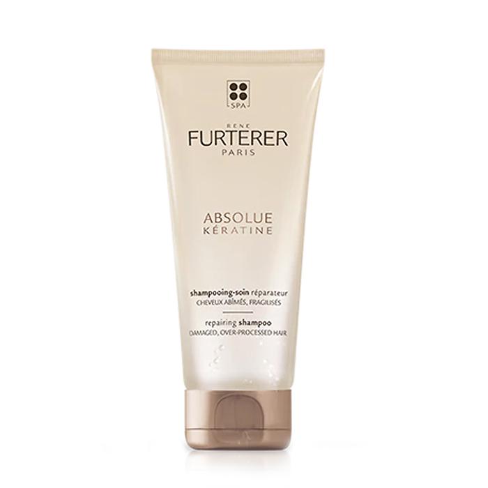 Image of René Furterer Absolue Keratine Herstellende Shampoo 200ml