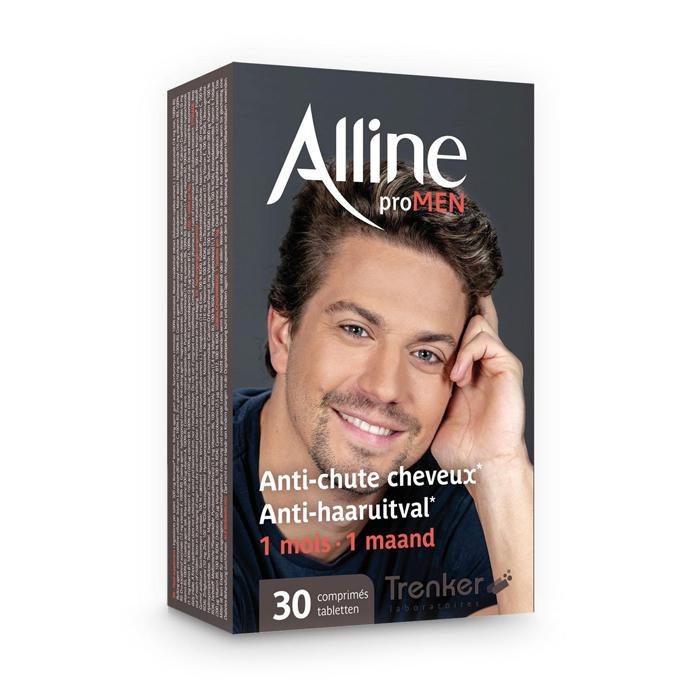Image of Alline ProMEN 30 Tabletten