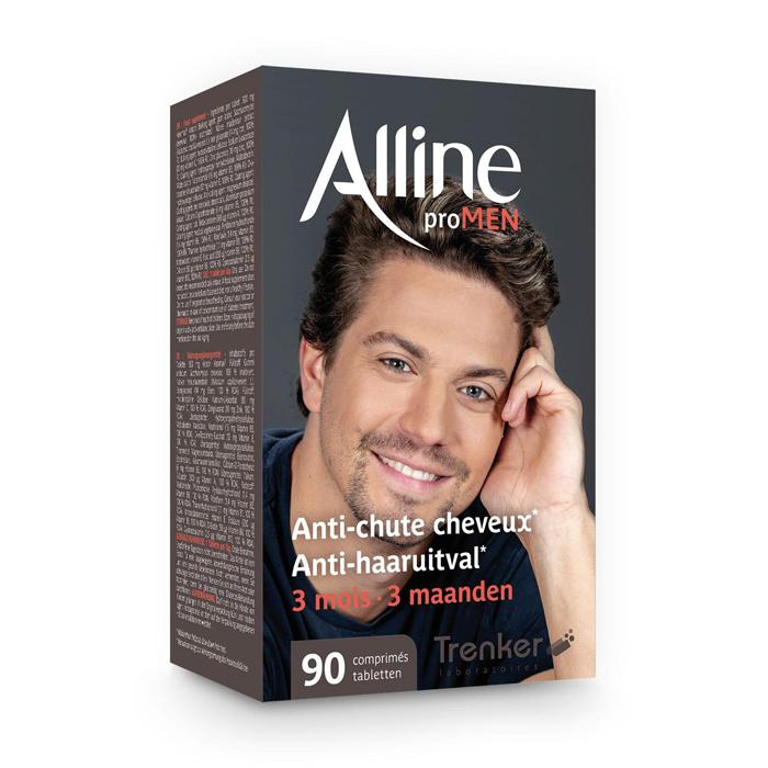 Image of Alline ProMEN 90 Tabletten