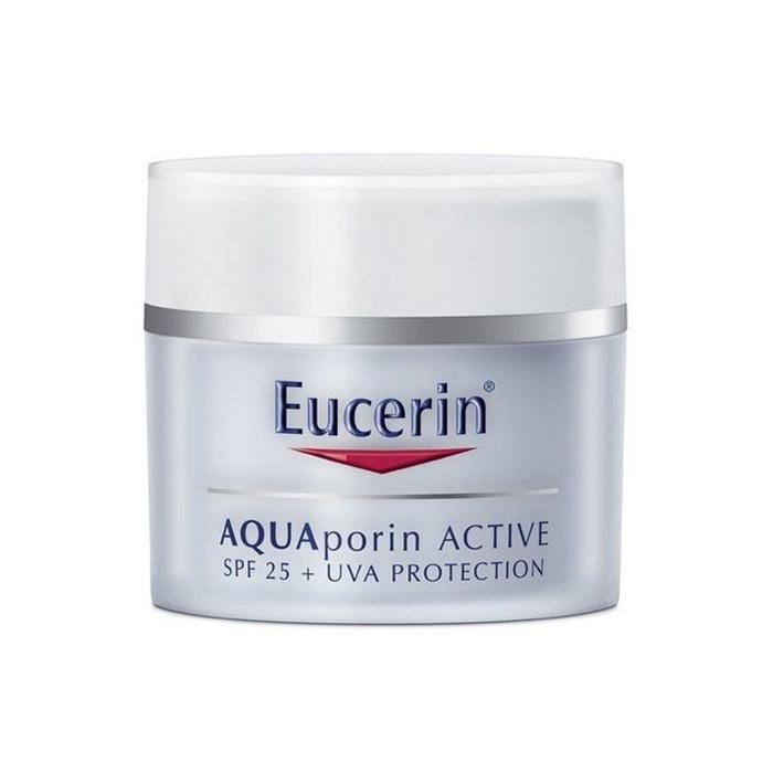 Image of Eucerin Aquaporin Active Gezichtscrème SPF25 UVA 40ml