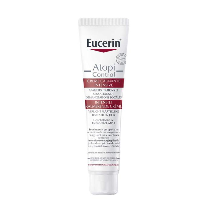 Image of Eucerin AtopiControl Intensief Kalmerende Crème 40ml