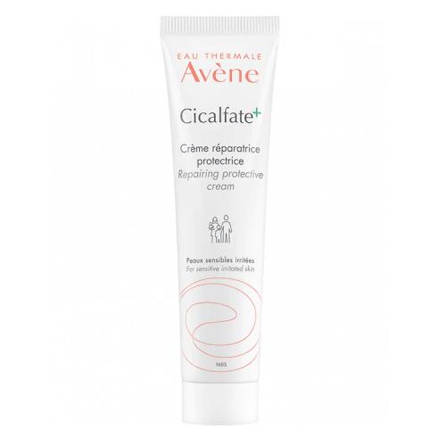 Image of Avène Cicalfate+ Herstellende Beschermende Crème 40ml