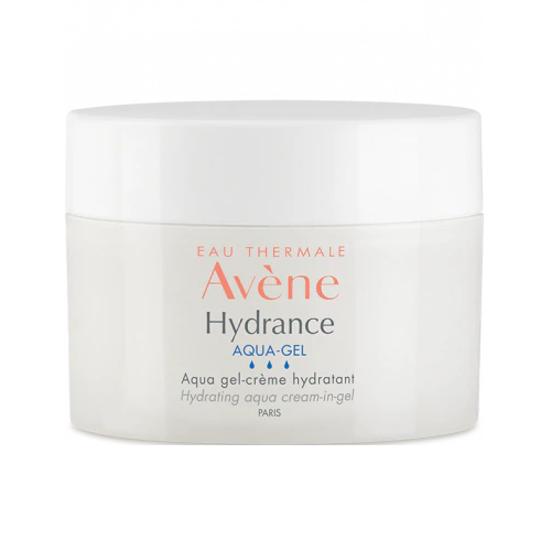 Image of Avène Hydrance Aqua Gel Hydraterende Crème 50ml