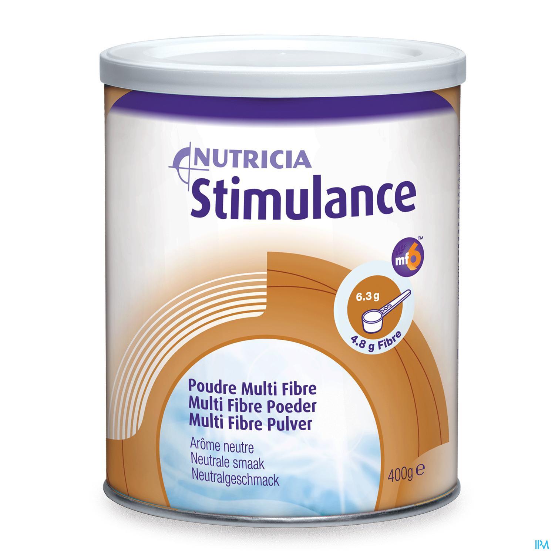 Image of Stimulance Multi Fibre Mix Pdr 400g