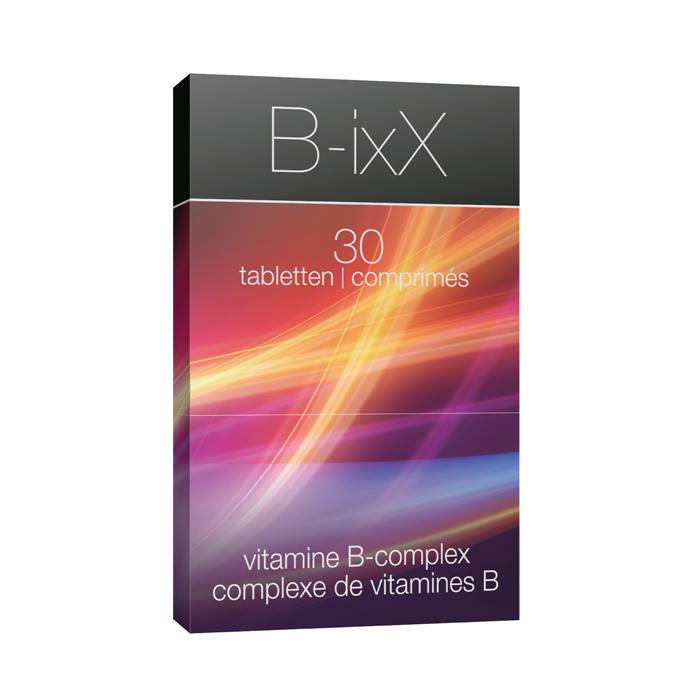 Image of B-ixX 30 Tabletten