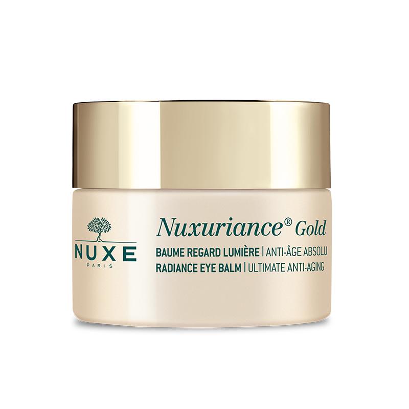 Image of Nuxe Nuxuriance Gold Balsem Voor een Stralende Blik 15ml