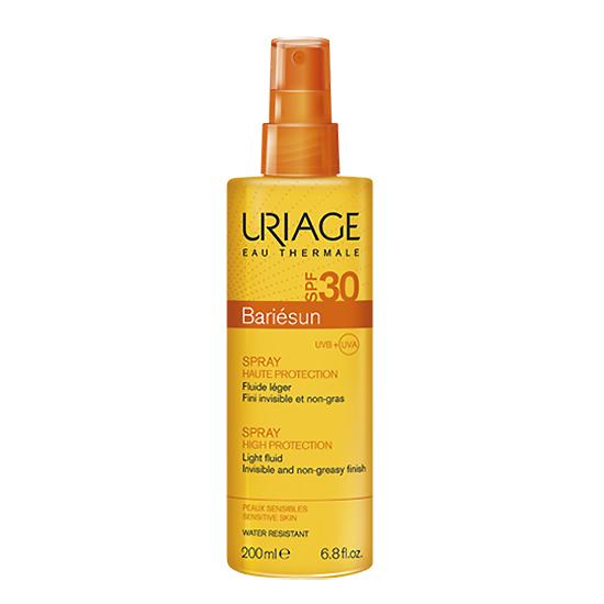 Image of Uriage Bariésun Spray Hoge Bescherming SPF30 200ml