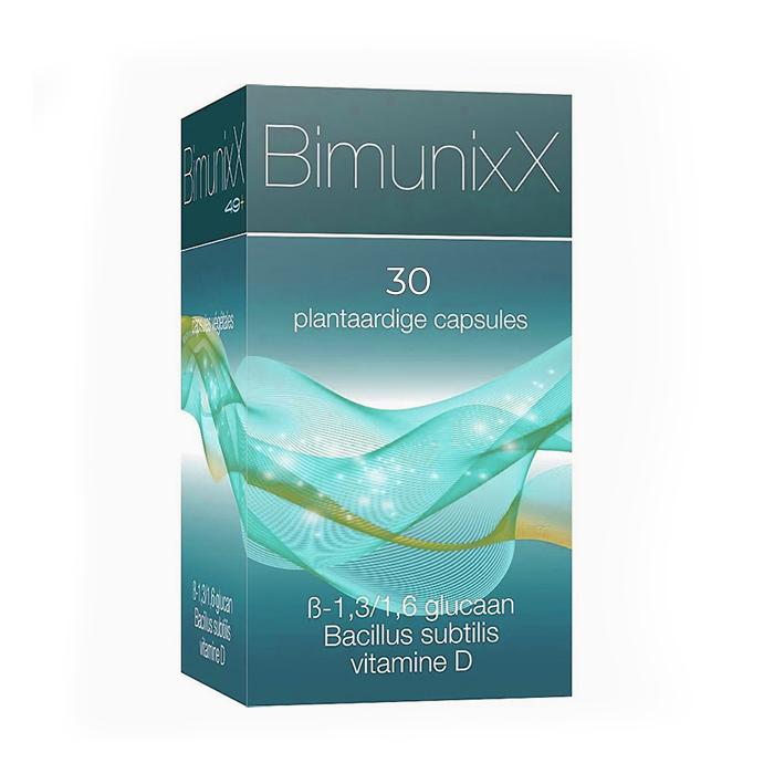 Image of BimunixX 30 Capsules