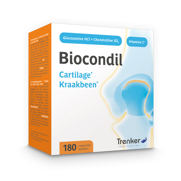 Image of Biocondil 180 Tabletten