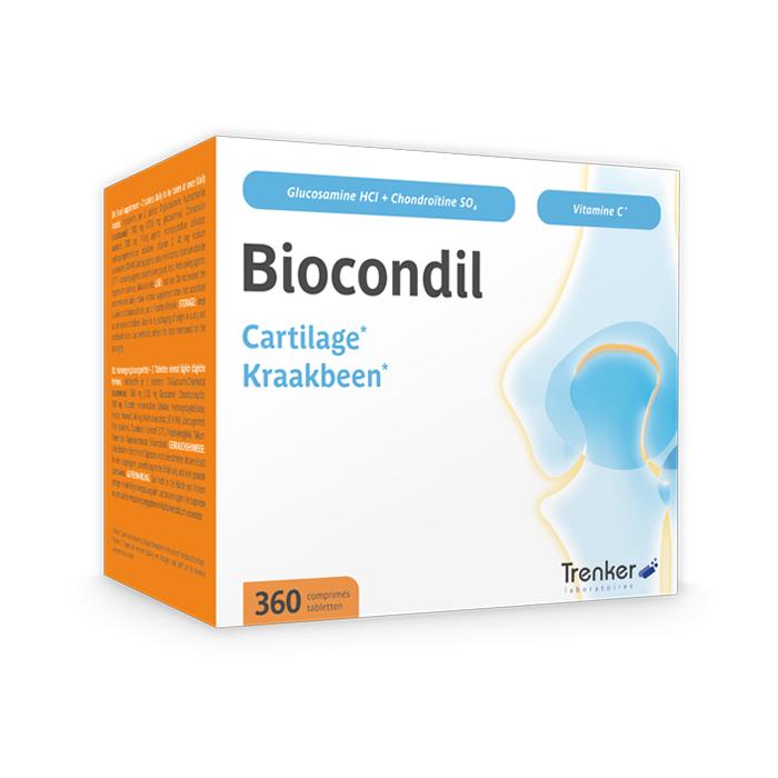 Image of Biocondil 360 Tabletten
