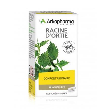 Image of Arkocaps Brandnetelwortel Urinair Comfort 45 Capsules