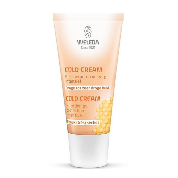 Image of Weleda Cold Cream 30ml