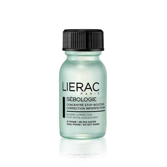 Image of Lierac Sébologie Concentraat Tegen Puistjes 15ml