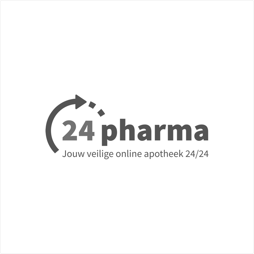 Forté Pharma Turboslim 24 Men Dag/Nacht 2x28 Tabletten