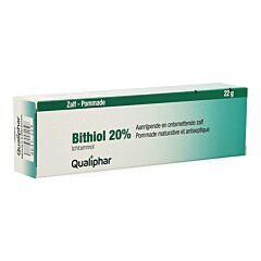 Bithiol 20% Pommade Tube 22g