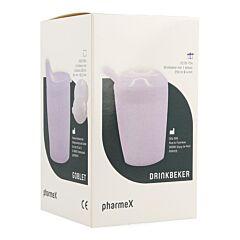 Pharmex Gobelet Plastique
