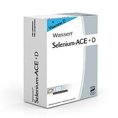 Selenium-ACE+D 180 Comprimés