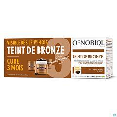 Oenobiol Bronze Teint 3x30 Capsules