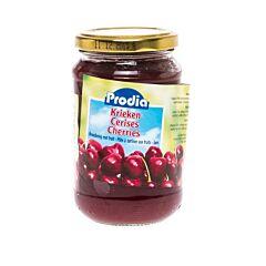 Prodia Confiture Cerises Plus Fructose 370g 6093