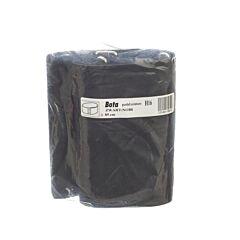 Bota Ceinture H 16cm Noire 85cm