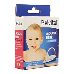 Belvital Neussnuiter Baby 1 Stuk