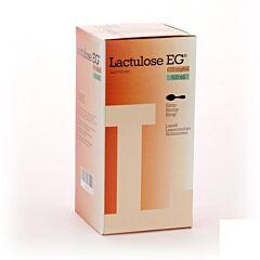 Lactulose EG Siroop 500ml