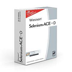 Selenium-ACE+D 90 Comprimés + PROMO 30 Comprimés GRATUITS