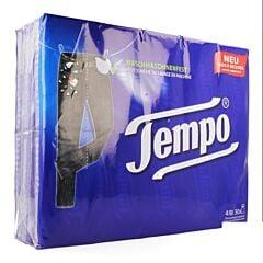 Tempo Plus Mouchoir 10x30