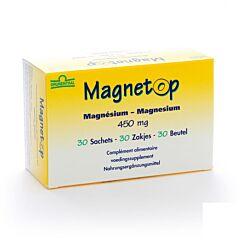 Magnetop 30 Zakjes