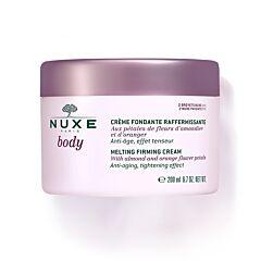 Nuxe Body Crème Fondante Raffermissante Pot 200ml