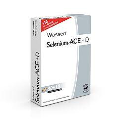 Selenium-ACE+D 30 Comprimés + 10 Comprimés Gratuits