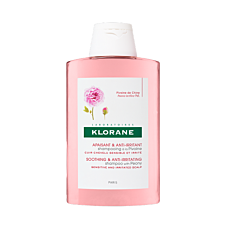 Klorane Shampoo Pioenroos 200ml