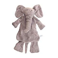 Difrax Peluche Soft Elephant Elliot 1 Pièce