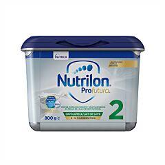 Nutrilon Profutura 2 Lait de Suite 6-12m Poudre 800g
