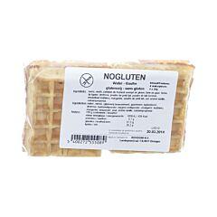 Nogluten Gaufre Soft Sans Gluten 4x25g 5508